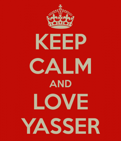 keep calm and love yasser (5)