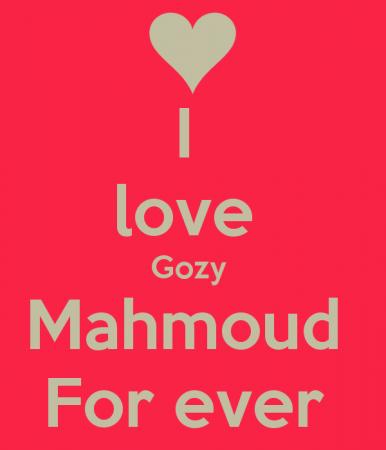 love mahmoud