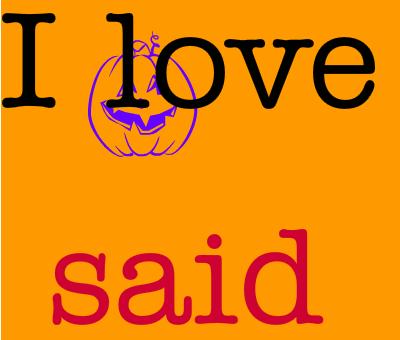 love said (2)