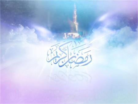 احلي صور مكتوب عليها رمضان وتهنئة (1)
