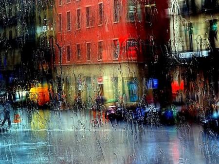 المطر (1)