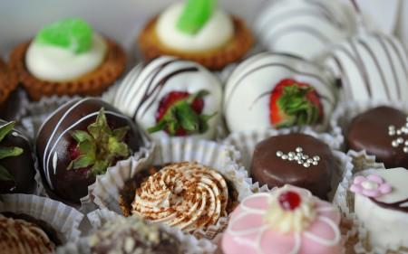 بالصور انواع الشيكولاته (5)