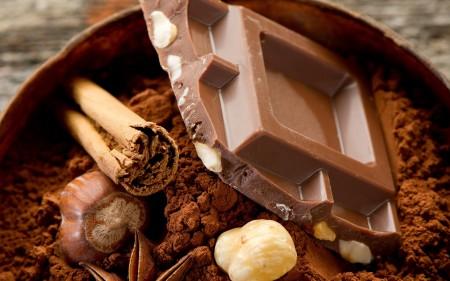 حلويات شيكولاته (1)