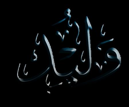 رمزيات اسم وليد (1)