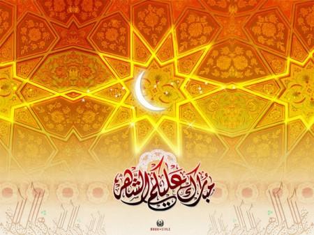 رمضان كريم خلفيات (3)