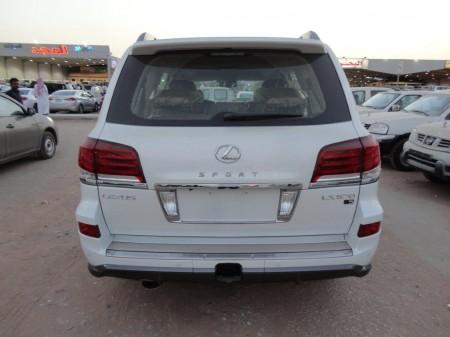 سيارة لكزس بالصور (3)