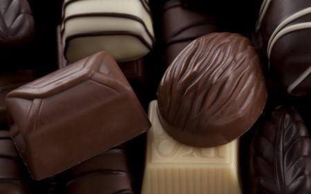 صور الشيكولاته اللذيذة (2)