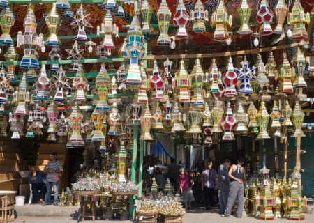 Ramadan lanterns for sale