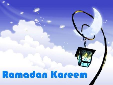 صور مكتوب عليها رمضان كريم (1)