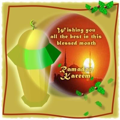صور وخلفيات شهر رمضان وتهنئة بالشهر الكريم (3)
