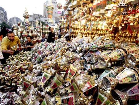 فوانيس رمضان عالية الجودة بالصور HD (1)