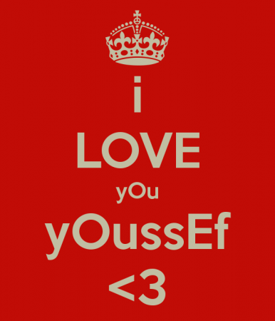 i love you youssef (3)