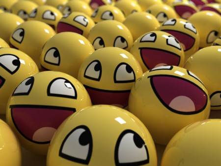 ابتسامة بالصور (1)