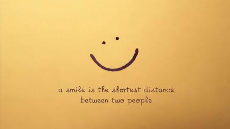 ابتسامة (2)