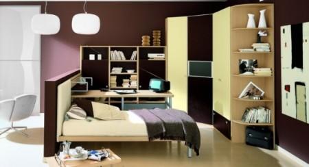 اثاث غرف نوم اطفال (3)