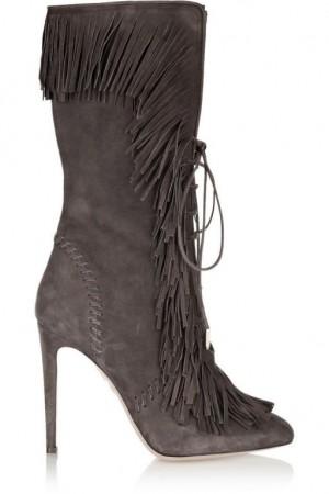 اجمل احذية بنات بوت (1)