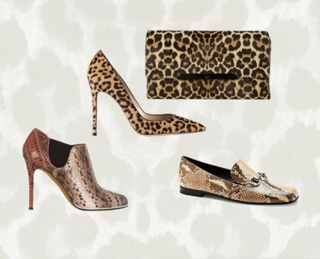 اجمل احذية بنات شيك (1)