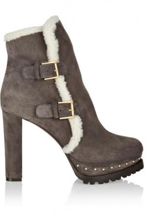 اجمل احذية بنات ماركات عالمية (4)