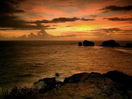 اجمل بحر في العالم (2)