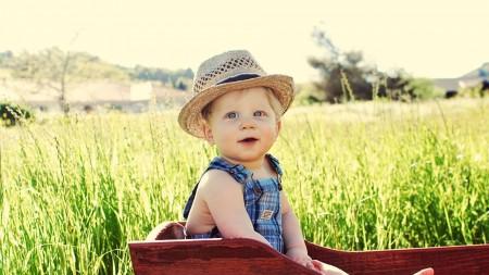 اجمل طفل في العالم (3)