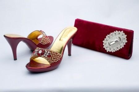 احذية بناتي Metro Bridal (1)