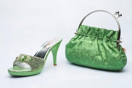 احذية بناتي Metro Bridal (2)