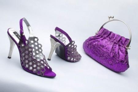 احذية بناتي Metro Bridal (5)