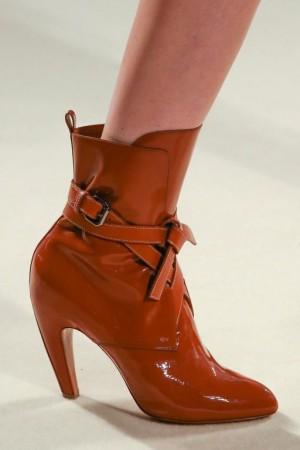احذية شتوية للبنات (1)
