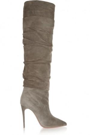 احذية شتوي بنات (2)