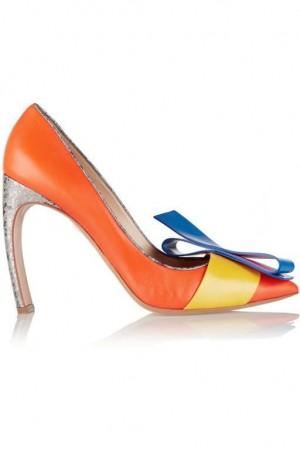 احذية ماركات شيك 2015 (3)