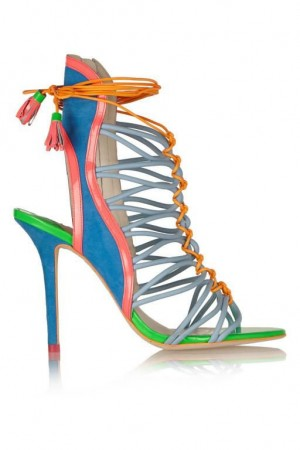 احذية ماركات شيك 2015 (4)