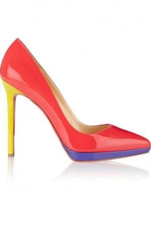 احذية ماركات عالمية بنات (4)