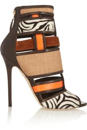 احذية ماركات عالمية بنات (6)