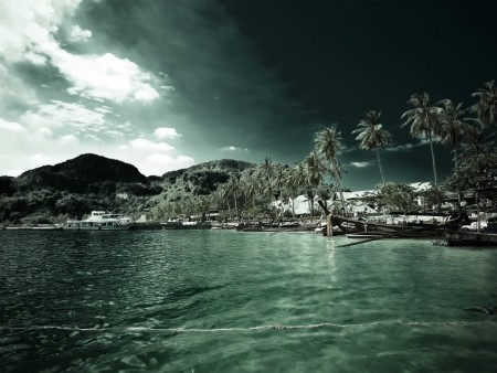 احلى شواطئ العالم (1)