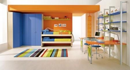 احلى غرف اطفال (1)