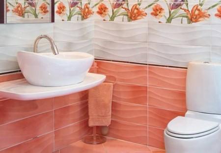 ارضيات حمامات سيراميك2015 (2)