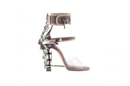 ارقي اجمل احذية بنات (4)