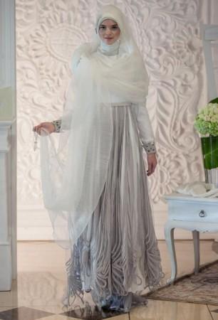 ازياء وملابس محجبات جديدة (2)