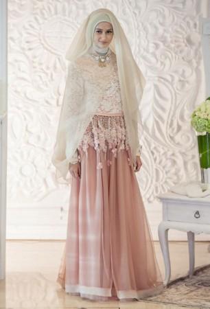 ازياء وملابس محجبات جديدة (4)