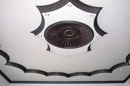 اسقف فخمة جدا وحديثة ومودرن (3)