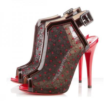 اشكال احذية البنات 2015 (4)