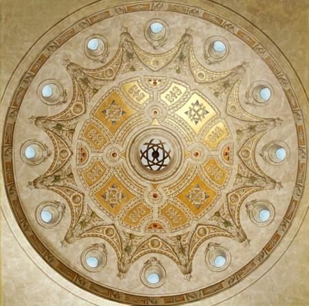 اشكال اسقف جديدة2015 (2)