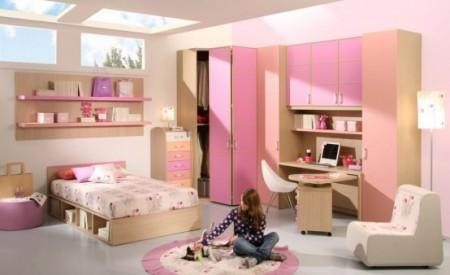 اشكال غرف اطفال