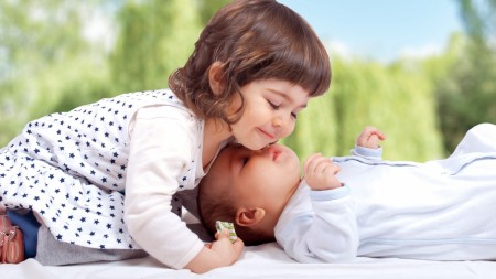 اطفال عسل (1)