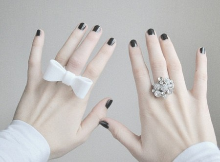 اظافر اليد (3)