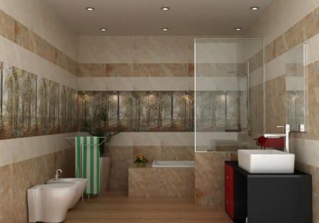اعمال سيراميك حمامات2015 (1)