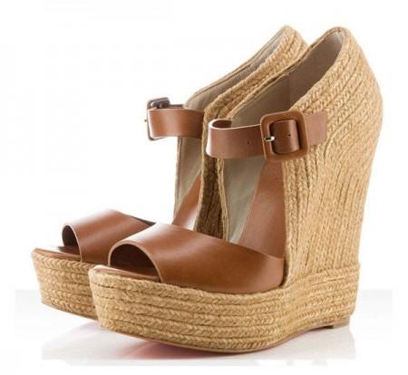 تصميمات احذية 2015 بنات (4)