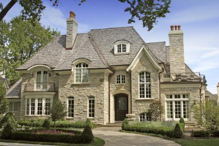 تصميمات منازل 2015 من الخارج منازل تركية (4)