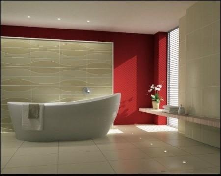 تصميم حمامات (2)