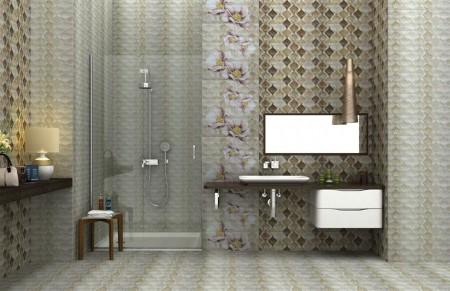 تنسيق سيراميك حمامات2015 (2)